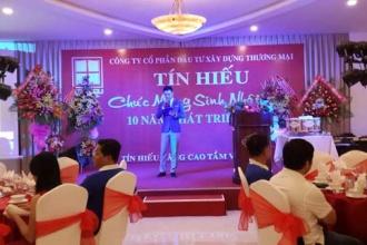 Hoạt động công ty Nghĩ mát tại Nha Trang 2016